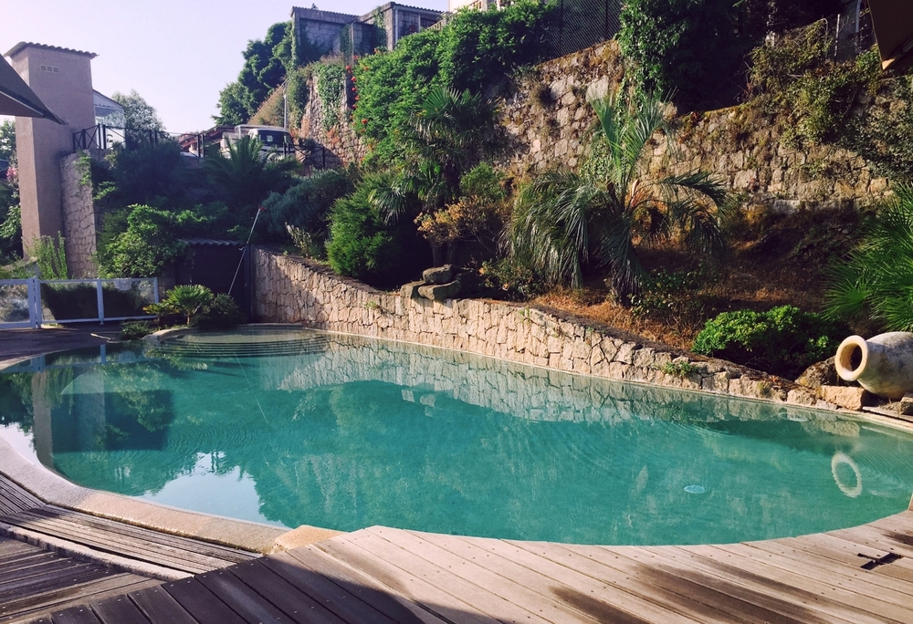 Hotel San Damianu, Sartene, Corsica