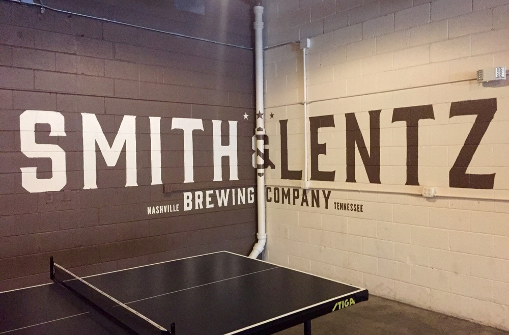 smith and lentz craft beer nashville tennessee