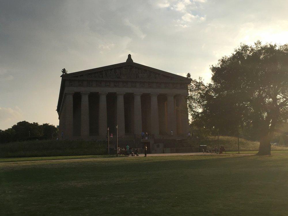 pantheon-nashville