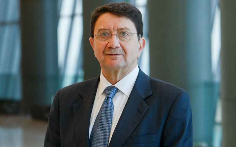 Taleb Rifai, Secretary-General of the UNWTO