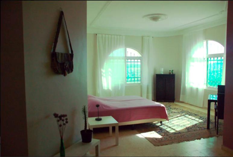 airbnb-petra-jordan