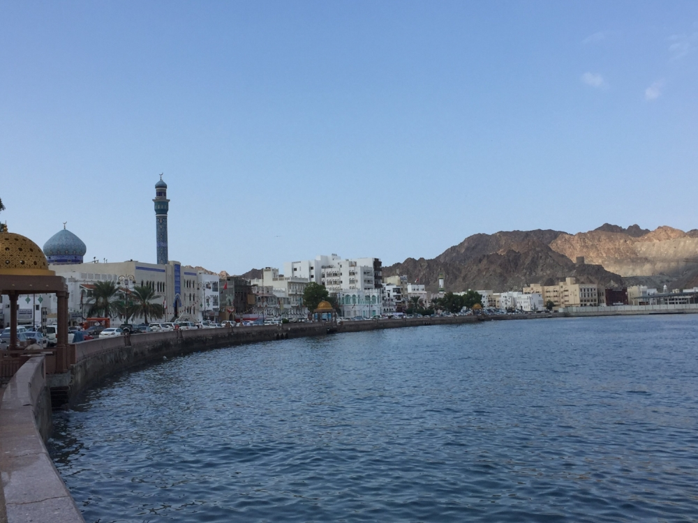 How to Spend 48 Hours in Muscat -