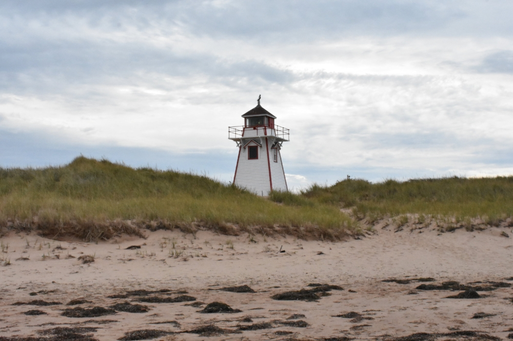 Everything You Need to Know About Visiting Prince Edward Island in the Fall -