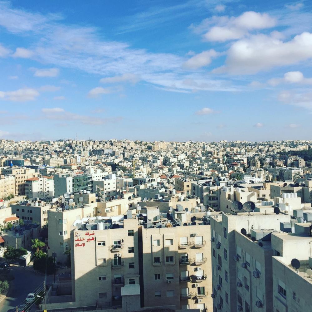 A Beginner's Guide to Amman, Jordan - .