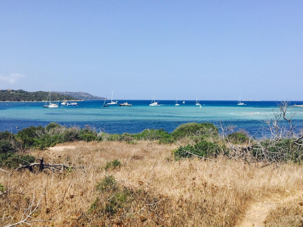 Mediterranean Island Hopping - Corsica and Sardinia -