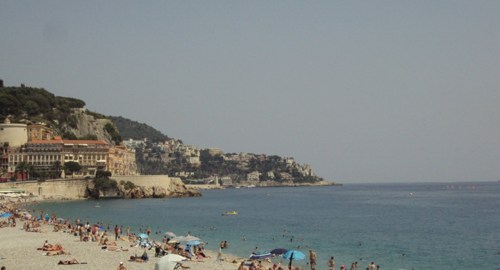 Summer Trip to the French Riviera -