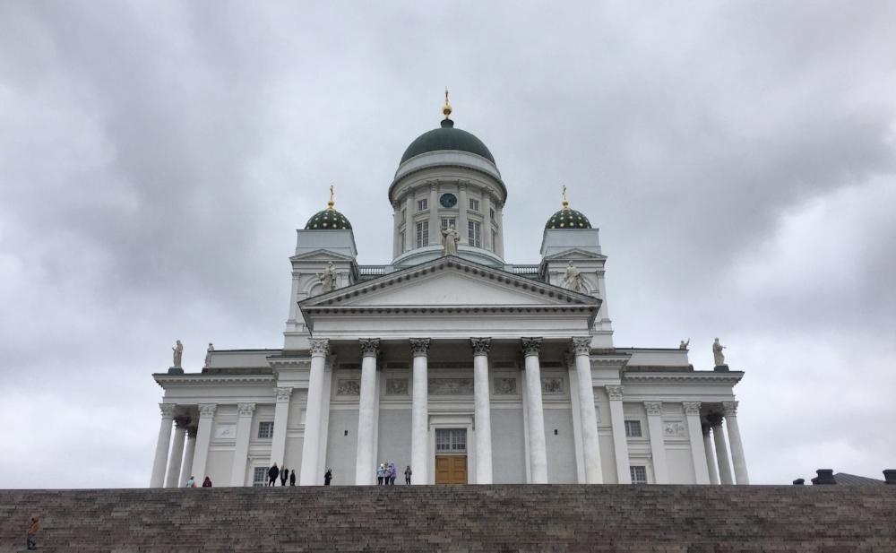48 Hours in Helsinki -