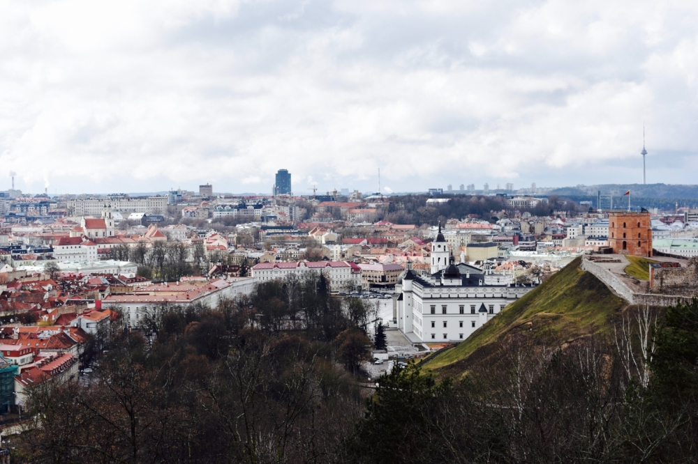 The Best Way to Spend 72 Hours in Vilnius -