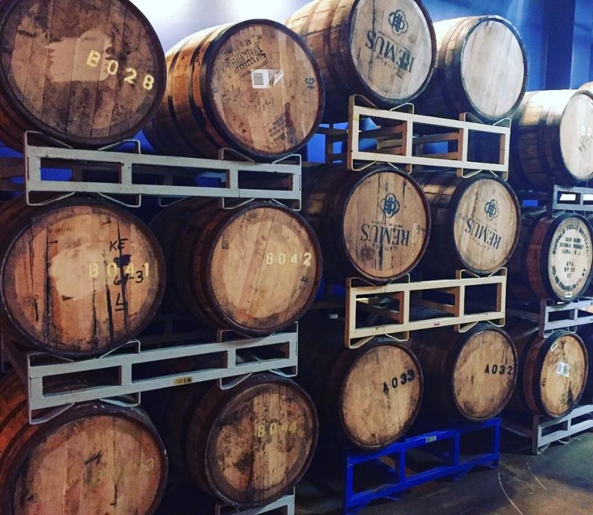 Breweries, Baseball and Markets - A Weekend in Cincinnati -