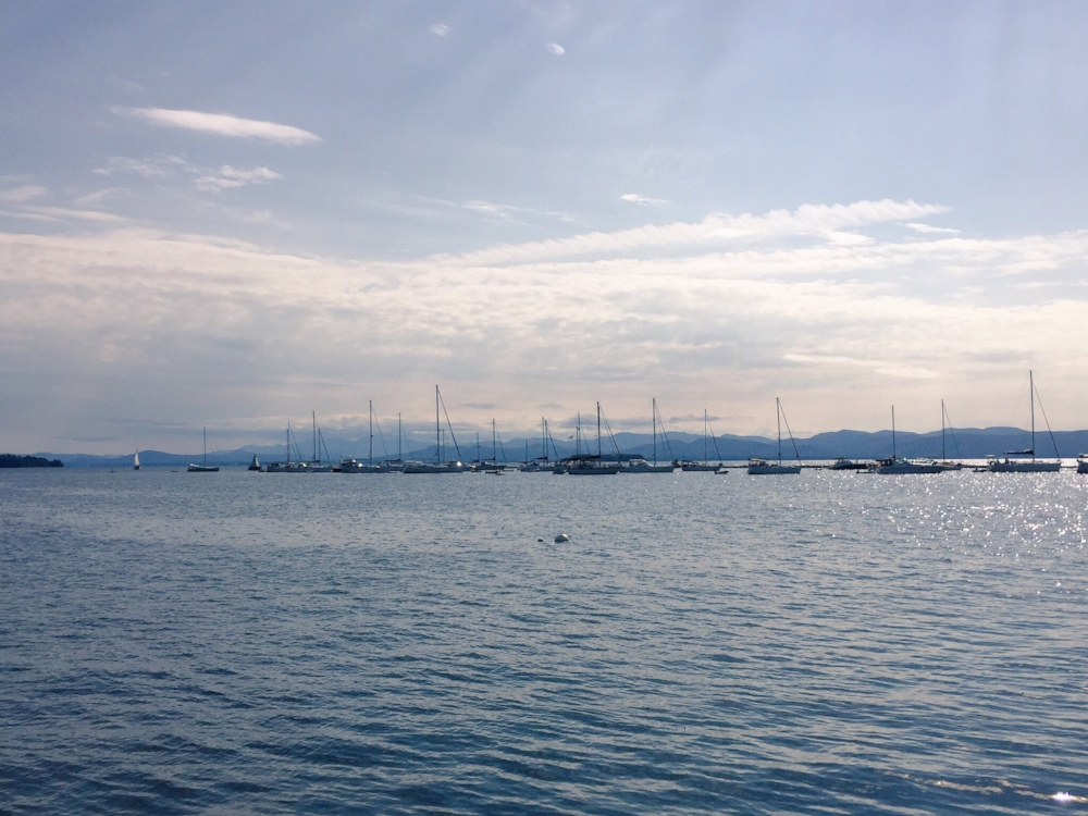 The Best of Burlington, Vermont in 48 Hours -