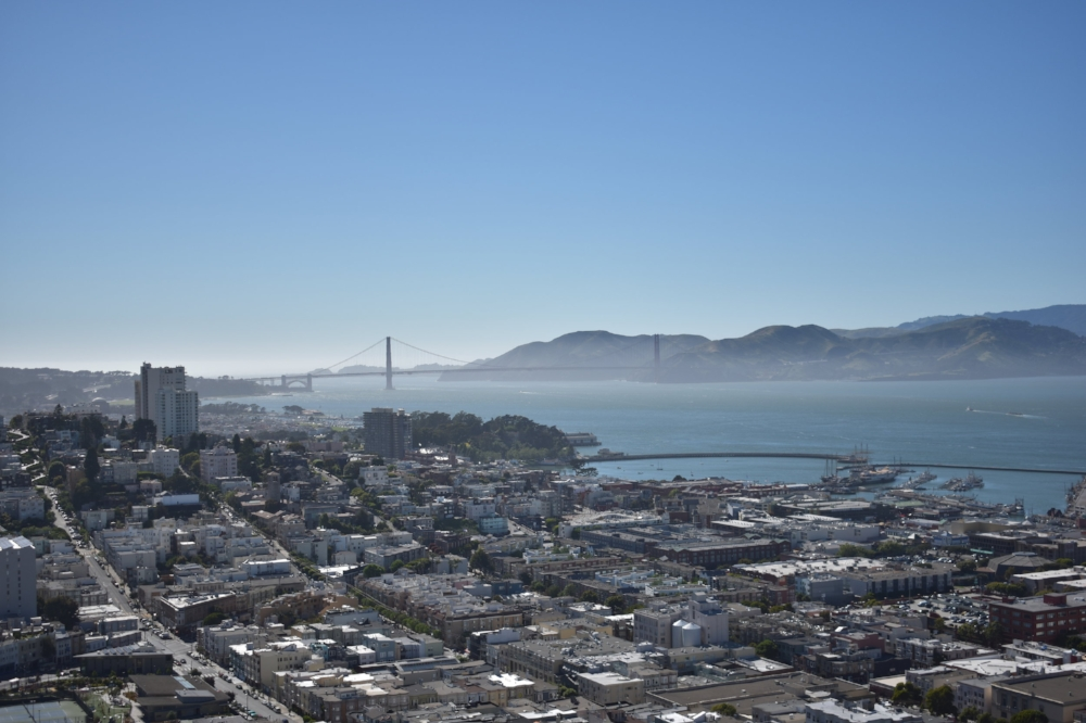 How to Spend a Fabulous Weekend in San Francisco -