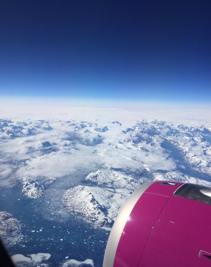 WOW Air versus Icelandair