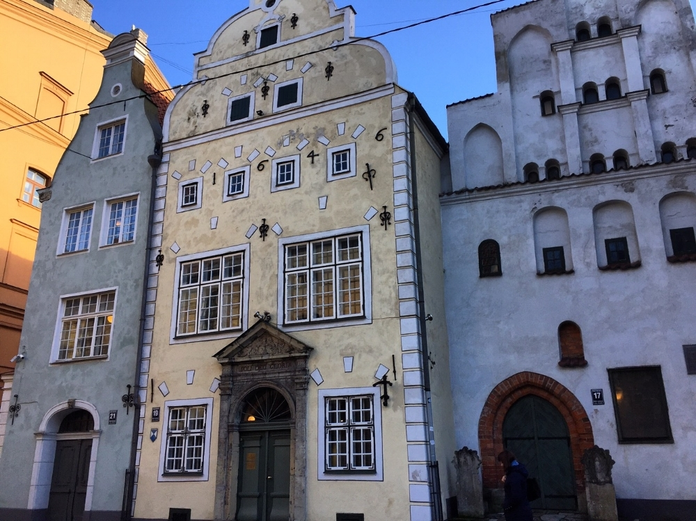 The Best of What Riga has to Offer -
