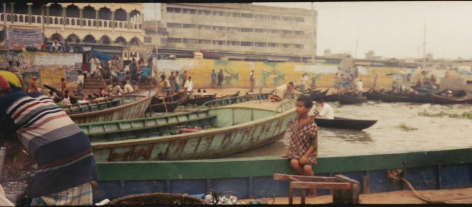 Old-Dhaka-Bangladesh