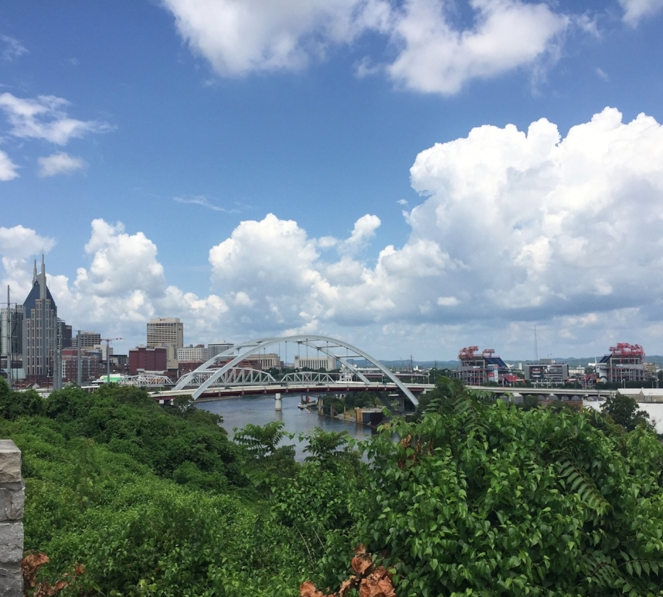 Weekend Trip to the Music City -