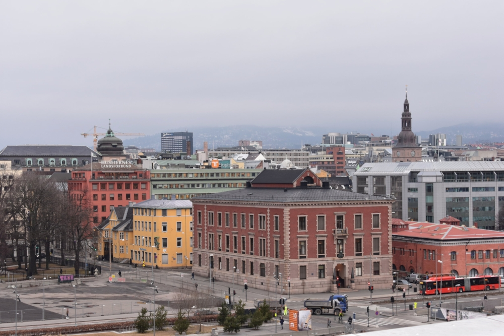 A Complete Guide to Oslo -