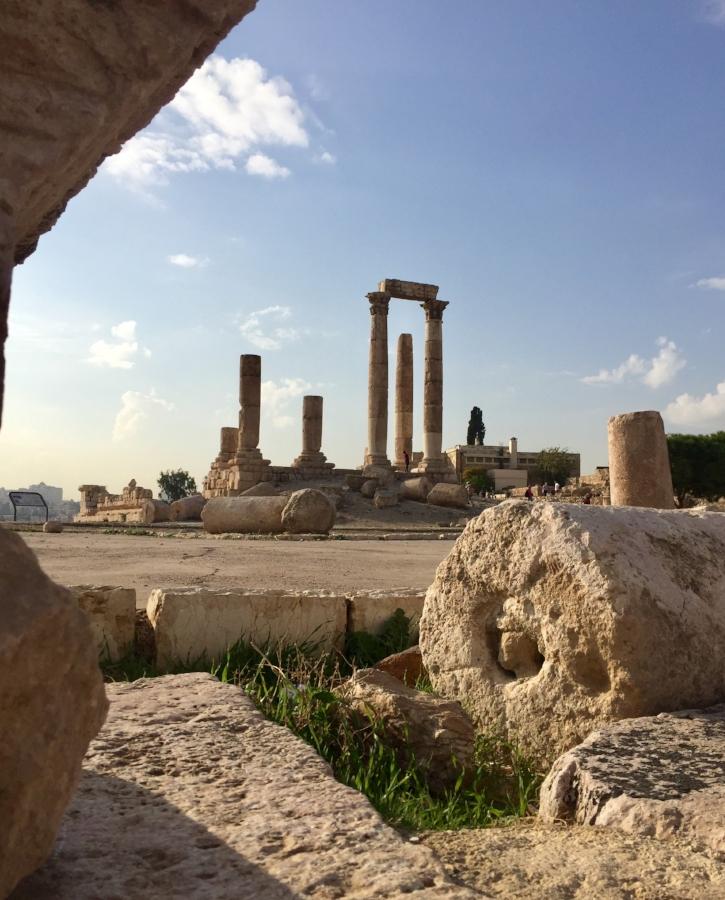 citadel-amman-jordan