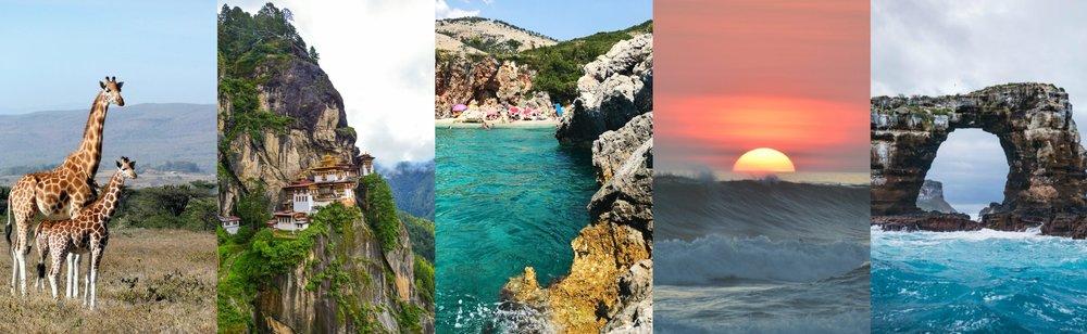 best-eco-destinations-sustainable-traveler