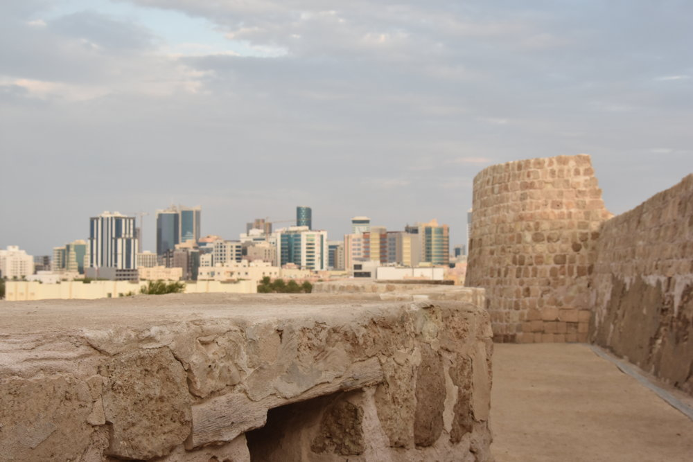 The Ideal 3 Days in Manama, Bahrain -