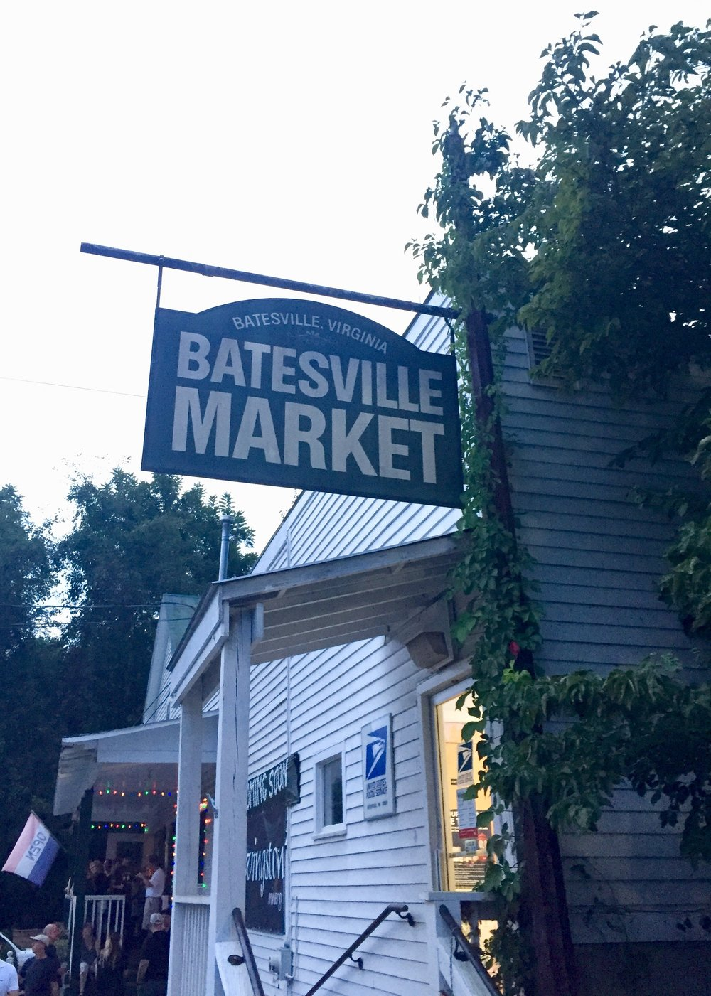 batesville market virginia