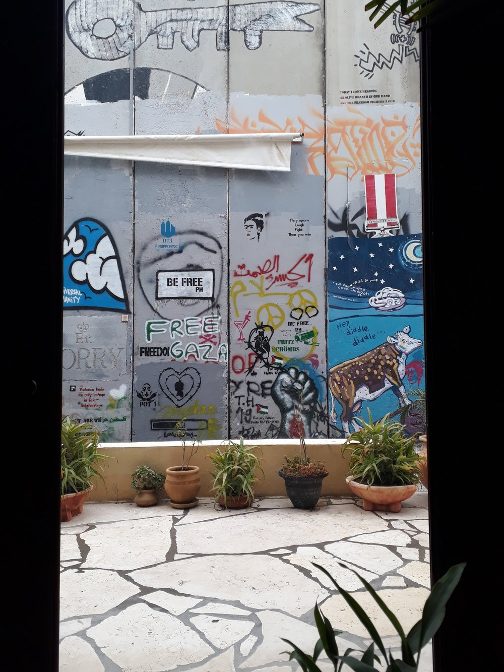the-wall-bethlehem