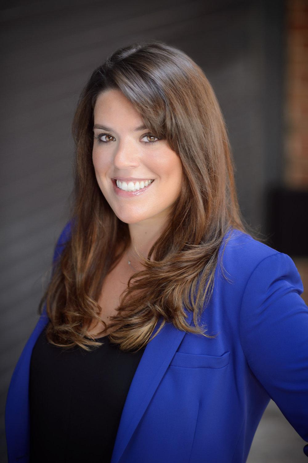Elena Lipson, Principal and founder