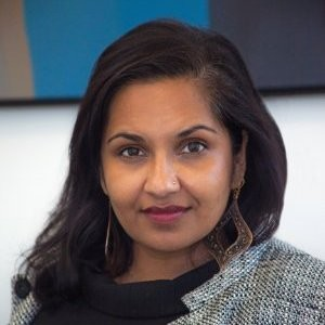 Manisha sharma, M.D.