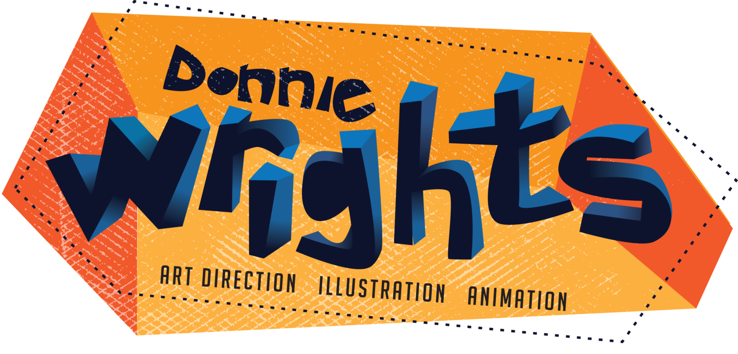Donnie Wrights Creative