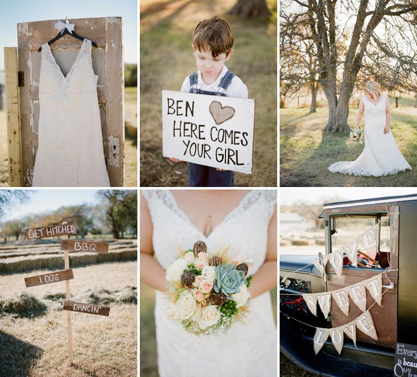 Dallas.Texas.DIY.Wedding.Film