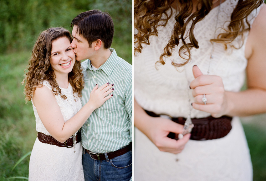 Spring.Texas_.Engagement.photography