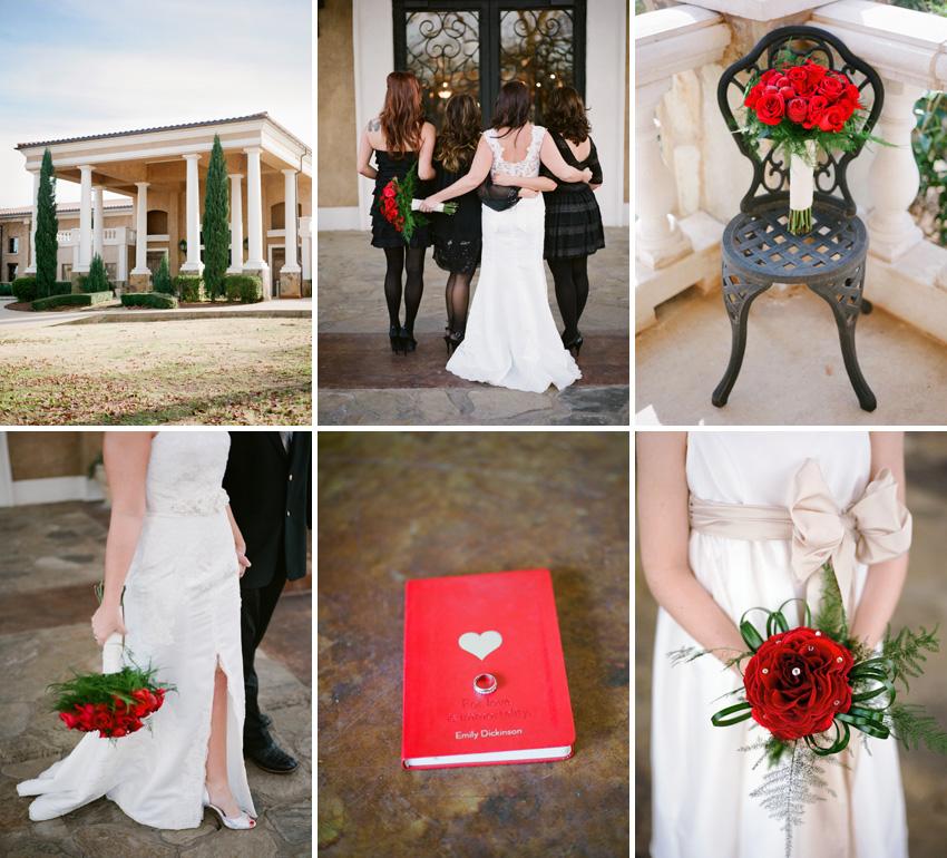 The.Villa.Wedding.Tyler.Texas