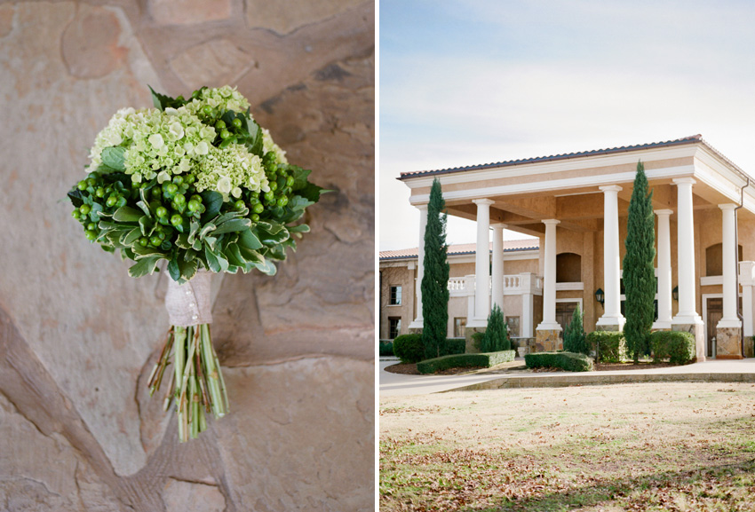 Villa Di Felicita Tyler Texas Wedding