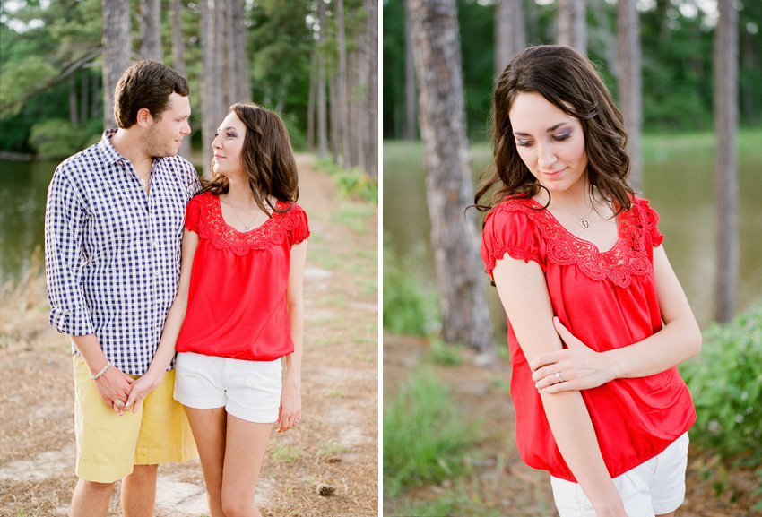 Longview.Texas.Engagement.Photography