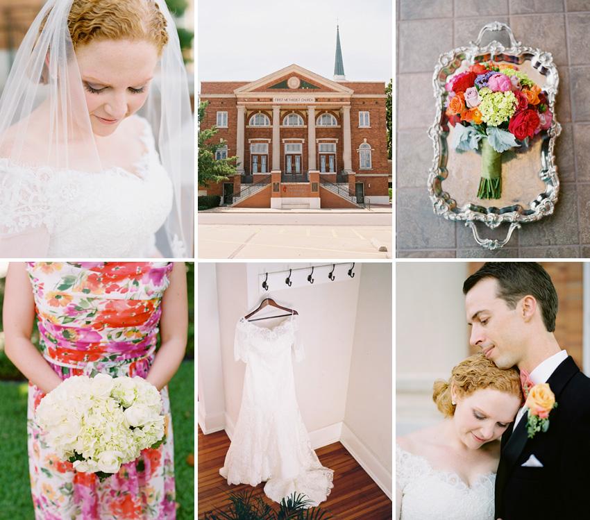 sulpher.springs.texas.methodist.church.wedding.photographer