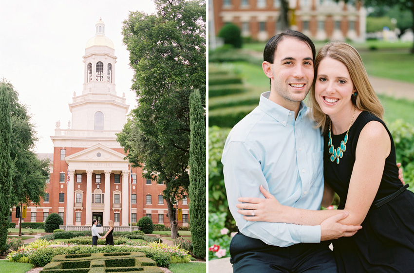 baylor.texas.engagement.photography