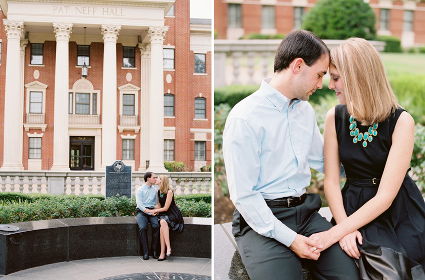 baylor.waco.texas.engagement.photography
