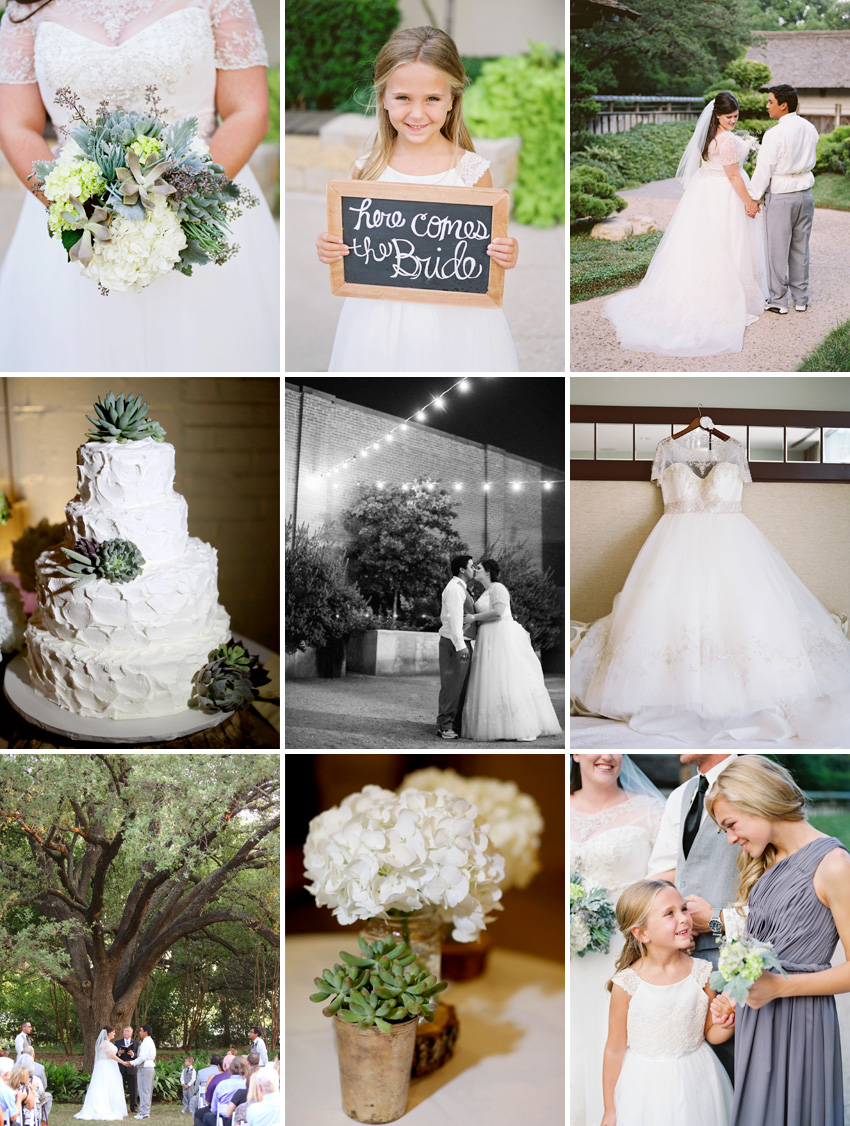 Fort.Worth.Botanical.Garden.Wedding.Photography