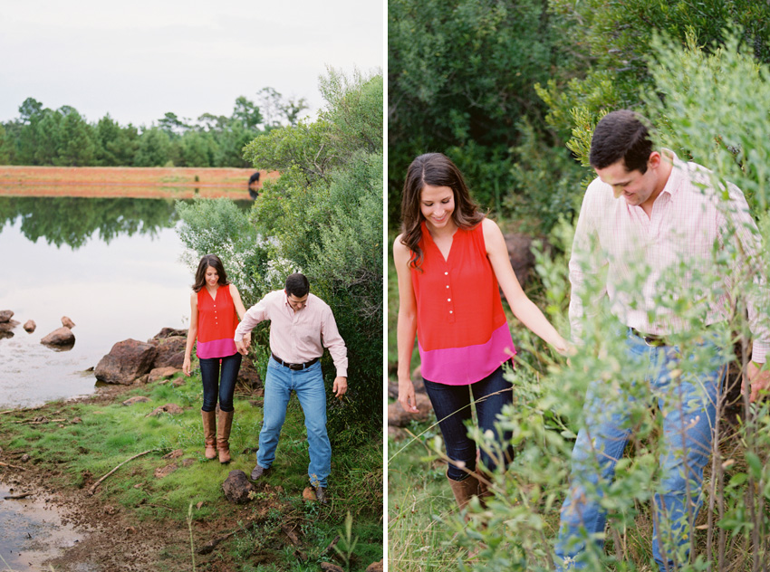 tyler.texas.country.engagement.photography