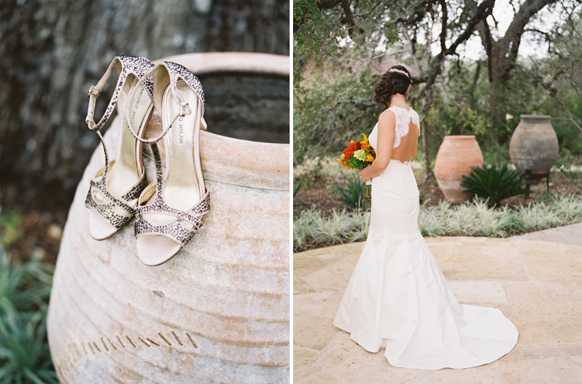 Camp Lucy Sacred Oaks Wedding in Dripping Springs Texas. Austin Texas Wedding Photography