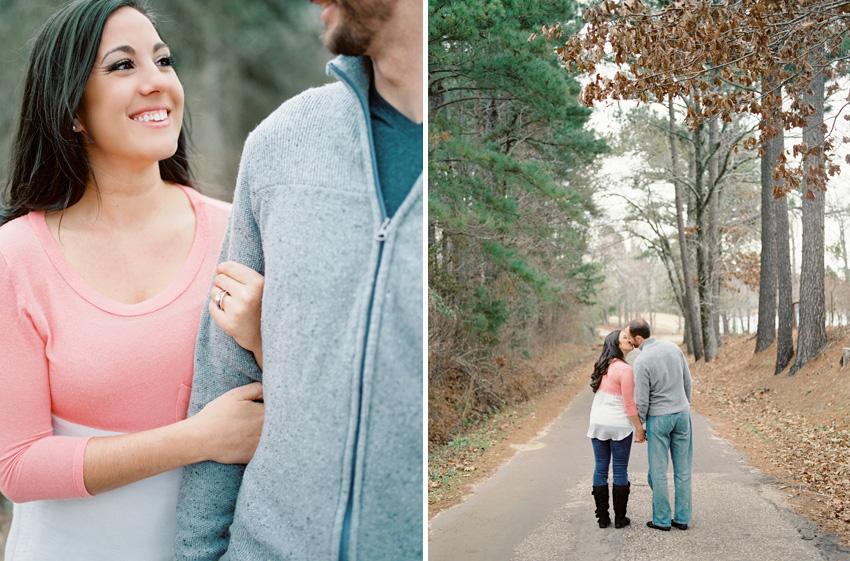 Elmwood.Gardens.Texas.Engagement.Photography.