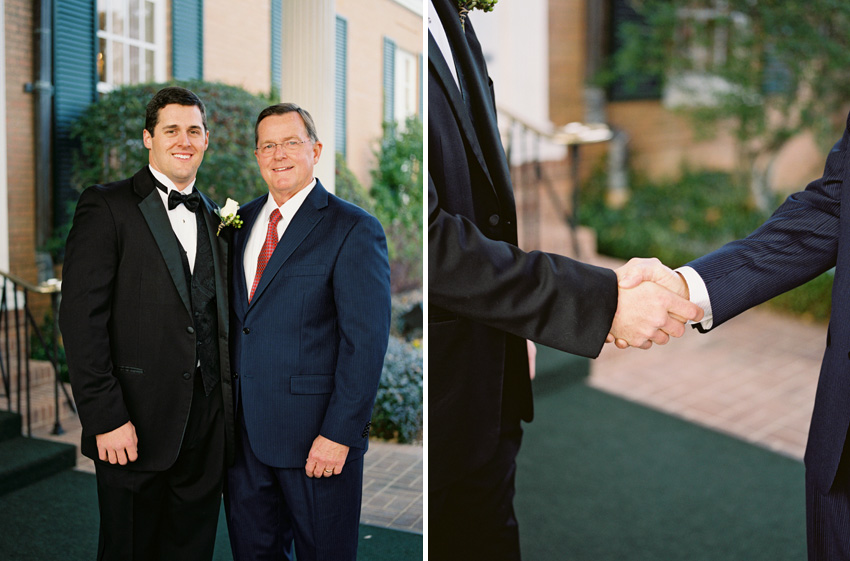 Tyler Texas Wedding Photography - Willowbrook Country Club Tyler Wedding