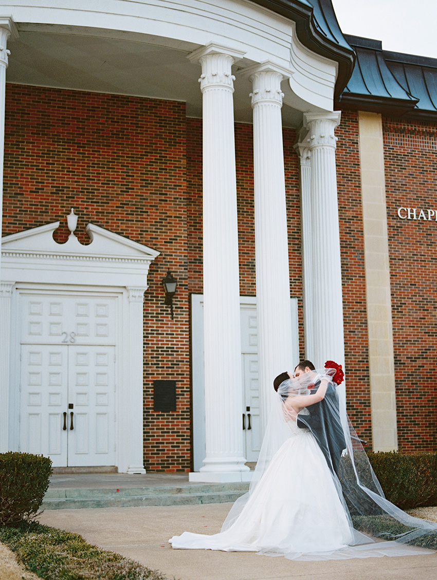 Green Acres Baptist Church Wedding Photography Tyler Texas by: Krystle Akin