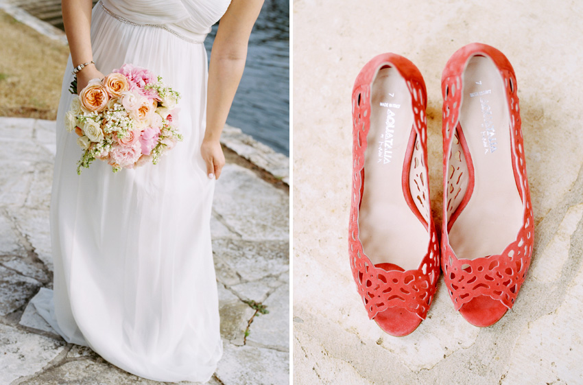 Lake Tyler Texas Petroleum Club Wedding - Krystle Akin