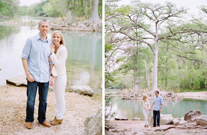canyon.lake.texas.engagement.photography