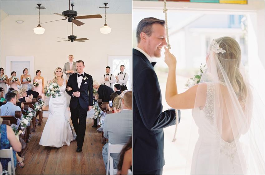 Star Hill Ranch Austin Texas Wedding - by Krystle Akin - A Fine Art Film Wedding Photographer