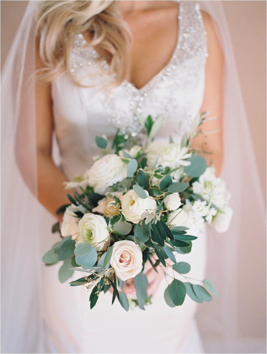 Clementine Floral Austin Texas - by Krystle Akin - A Fine Art Film Wedding Photographer