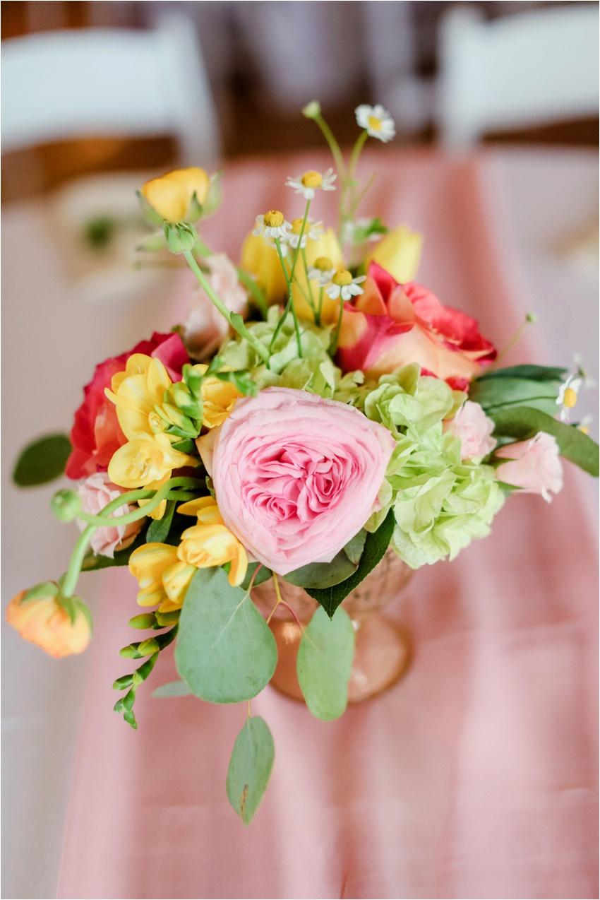 La Tee Da Flowers in Tyler Texas - By Krystle Akin