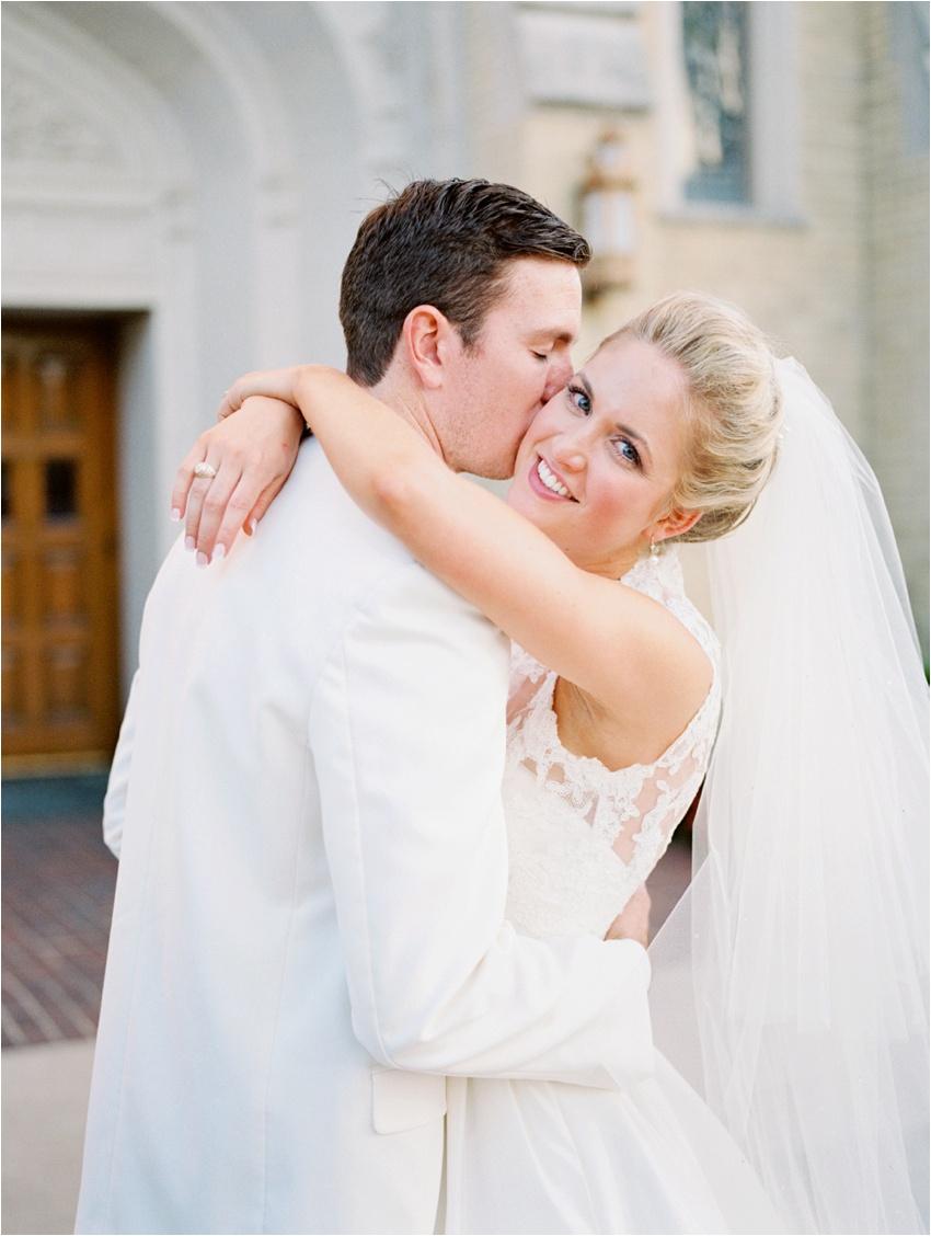 The Room on Main - Dallas Texas Wedding Photography