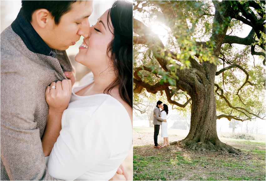 White Rock Lake Dallas, Texas Engagement Photography - By Krystle Akin | A Fine Art Wedding Photographer based in Texas