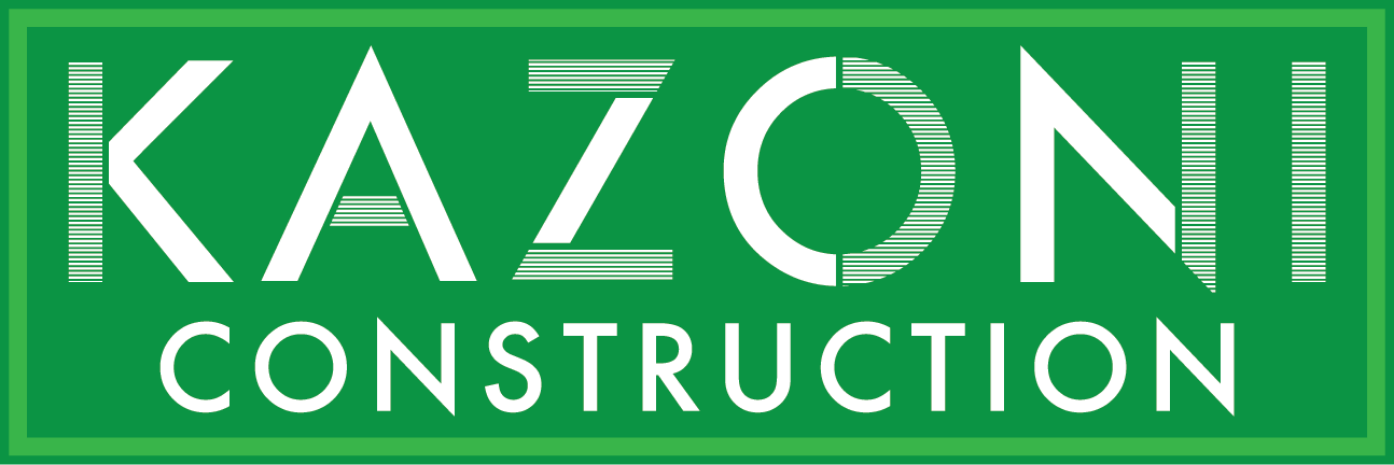 KAZONI CONSTRUCTION